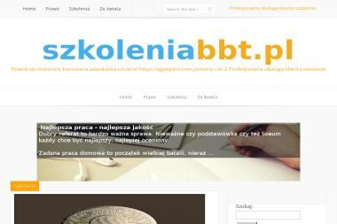 Baltic Business Training - Centrum Szkolenia Zawodowego Rumia