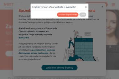 Versum - Firma IT Bielsko-Biała
