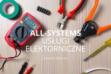 All-systems - Urządzenia, materiały instalacyjne Szczecin