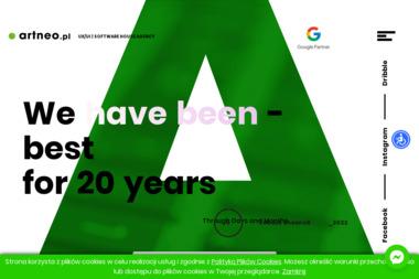Artneo - Sklep internetowy Olsztyn