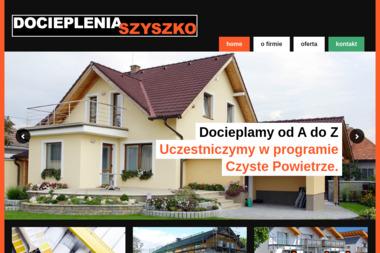 Szyszko Arkadiusz - Ocieplenie Poddasza Styropianem Lublin