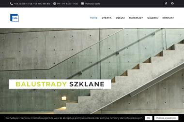 PPHU FAZA s.c. K.Krysiński E.Maciejewska - Skład budowlany Milanówek