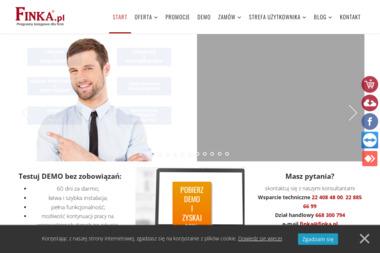 TIK-SOFT Sp. z o.o. - Oprogramowanie Warszawa