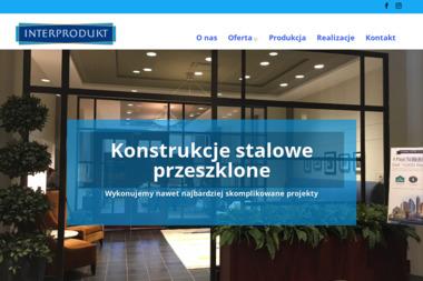 Interprodukt - Okna drewniane Kraków