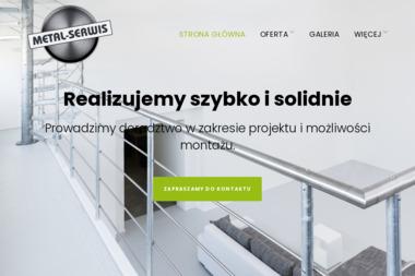 PPHU METAL-Serwis - Montaż Ogrodzeń Warszawa