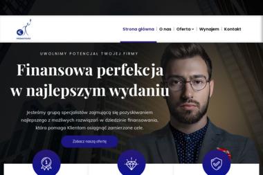Prometeusz Euro Sp. z o.o. - Biznes plan Gliwice