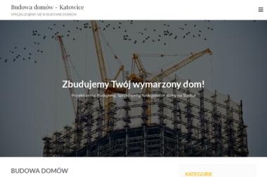 S3-BUD - Domy Pod Klucz Katowice