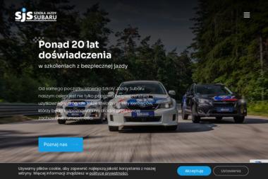 Sjs S.A. - Nauka Jazdy Kraków