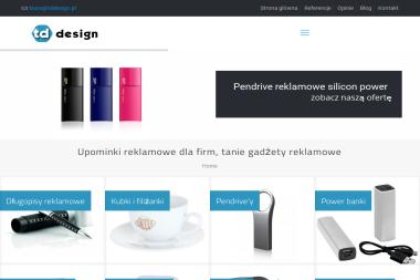 Td design - Firma IT Katowice