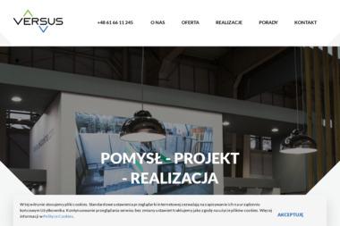 Maciej Szymański Elstar Plus Projekt Elstar Plus - Stoiska targowe Poznań