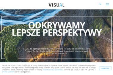 Visual Media Polska Sp. z o.o. - Sklep internetowy Bydgoszcz