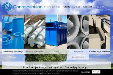 ASD Construction - Firmy inżynieryjne Końskie