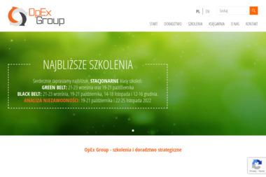 OpEx Group - Porady księgowe Wrocław