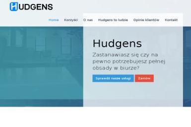 Hudgens Sp. z o.o. - Wyposażenie kuchni Gdańsk