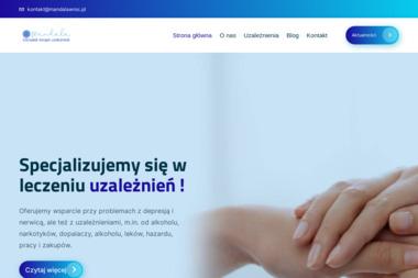 Mandalawroc.pl - Ośrodek Leczenia Uzależnień Mirków