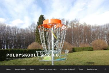 Poldyskgolf Sp z o.o. - Parki, ogrody, rezerwaty Mogilany