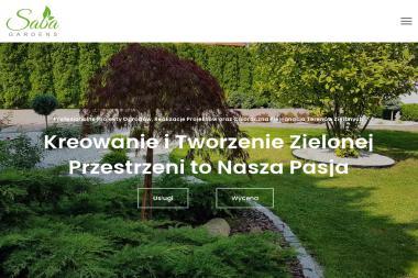 Saba Gardens Projektowanie Ogrodów Sabina Sztaba - Projektowanie ogrodów Wola Zarczycka