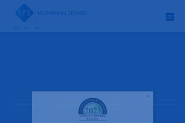 Sol Financial Services Polska Sp. z o. o. - Kancelaria Doradztwa Podatkowego Warszawa