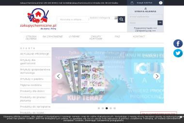 Optima. F.H.U. - Agencja interaktywna Siedlce