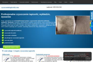 CleanerSerwis - Mycie Szyb Kraków