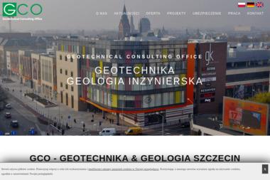 Geotechnical Consulting Office Sp. z o.o. Sp. k. - Geolog Szczecin