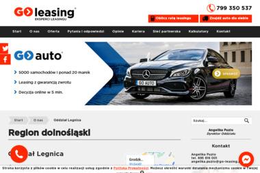 Compass Money Leasing - Leasing Samochodowy Legnica