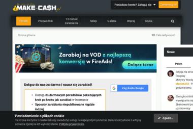 Lucrative Media Iwo Kosmala - Tworzenie Serwisów www Gdańsk