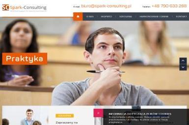 Spark-Consulting Sp. z o.o. - Szkolenia Gdynia