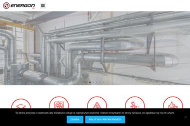 ENERGON - Piaskowanie Metali Toruń