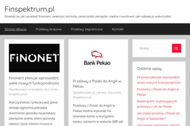 Finspektrum Piotr Walczuk - Kredyt gotówkowy Chełm