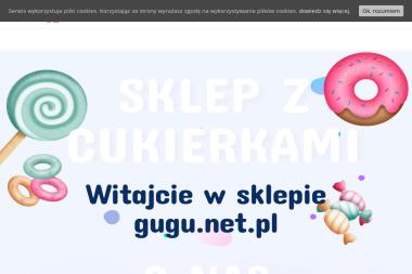 GuGu Anna Adryjańczyk - Hurtownia Tkanin Łódź