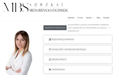 Kancelarie Prawne Stachniałek - Adwokaci Od Rozwodu Iława