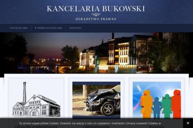 Kancelaria Radcy Prawnego - Radca prawny Opole