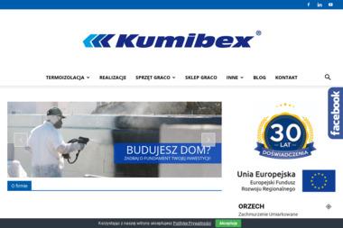 Kumibex sp. z o. o. - Pianka Polietylenowa Świerklaniec
