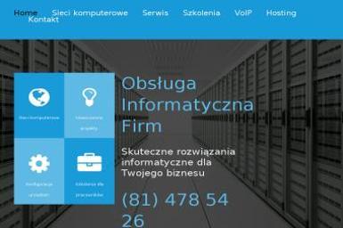 MEDit Solutions - Programista Lublin