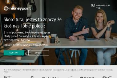 Money Point Sp. z o.o. - Leasing samochodu Warszawa