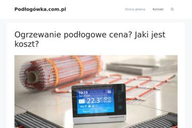 Hydromar Sp z o.o. - Klimatyzacja Płock