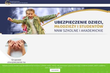 Stowarzyszenie Ubezpieczonych Grupowo - Ubezpieczenia Grupowe Pracowników Sopot