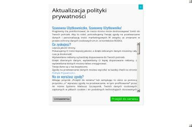 Air Home Systems - Klimatyzacja Kraków