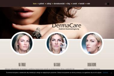 DermaCare S.C. - Salon kosmetyczny Wrocław