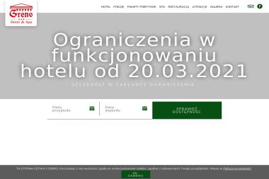 Hotel Greno - Motywowanie Pracowników Karpacz