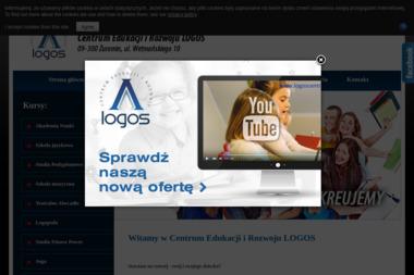 Centrum Edukacji i Rozwoju LOGOS - Szkolenia Żuromin