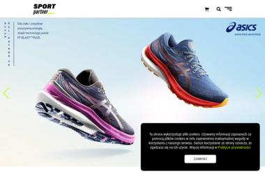 Sport Partner Krajewski J. - E-marketing Nowy Sącz
