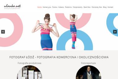 Katarzyna Ulańska Ulanka - Agencje fotograficzne Łódź