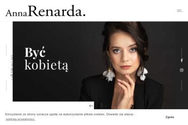 Anna Renarda Photography - Fotografowanie Kraków