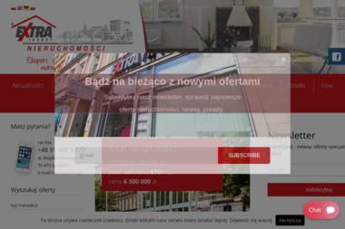 Extra Invest Sp. z o.o. Sp.k. - Sprzedaż Domów Szczecin