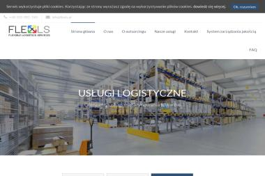 Flexible Logistics Services Sp. z o.o. - Pakowanie i konfekcjonowanie Błonie