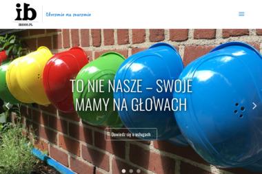 Ib2000 spółka cywilna - Budowanie Ruda Śląska