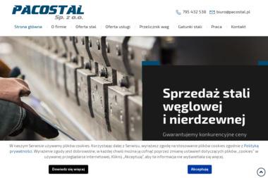 Pacostal Sp. z o.o. - Ogrodzenia Ogrodowe Wrocław