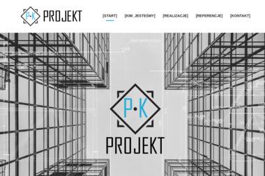 PK Projekt Krystian Krawczyk - Kierownik budowy Dębica